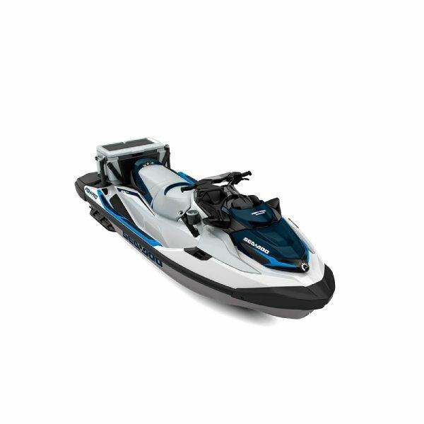 Sea Doo FishPro-Sport 170 2022