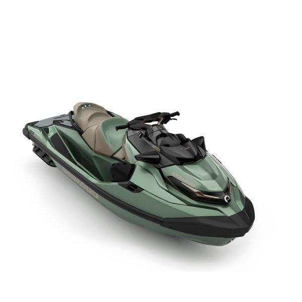 Sea Doo GTX Limited 300 2022 Metallic