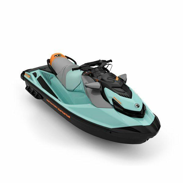 Sea Doo Wake 170 2022