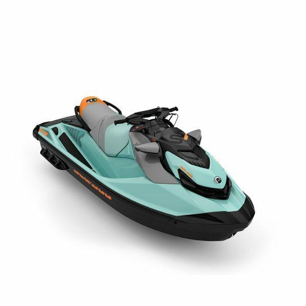 Sea Doo Wake Pro 230 2022