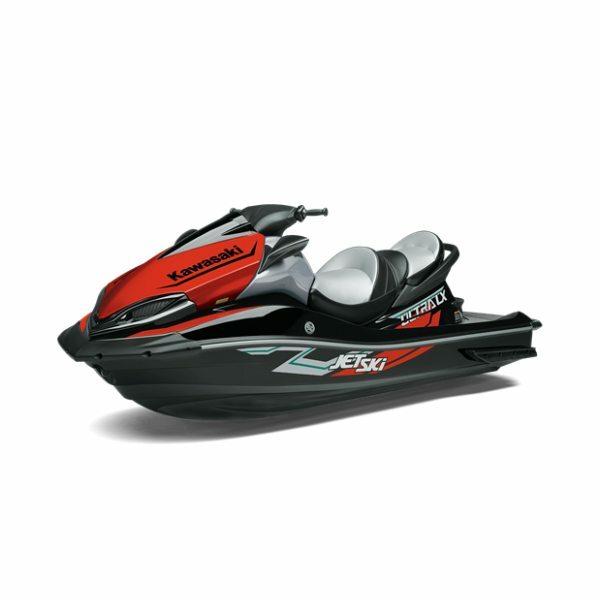 Kawasaki Ultra LX 2022