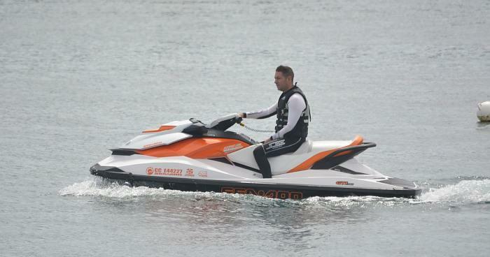 seguro motos agua