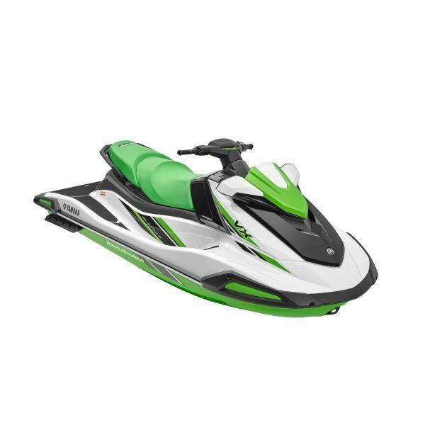 Yamaha VX 2022